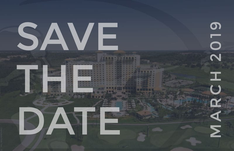 Save the Date! NCS National Retreat in Orlando FL 2019